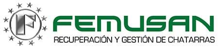 Femusán - Reciclaje y recuperación de residuos sólidos